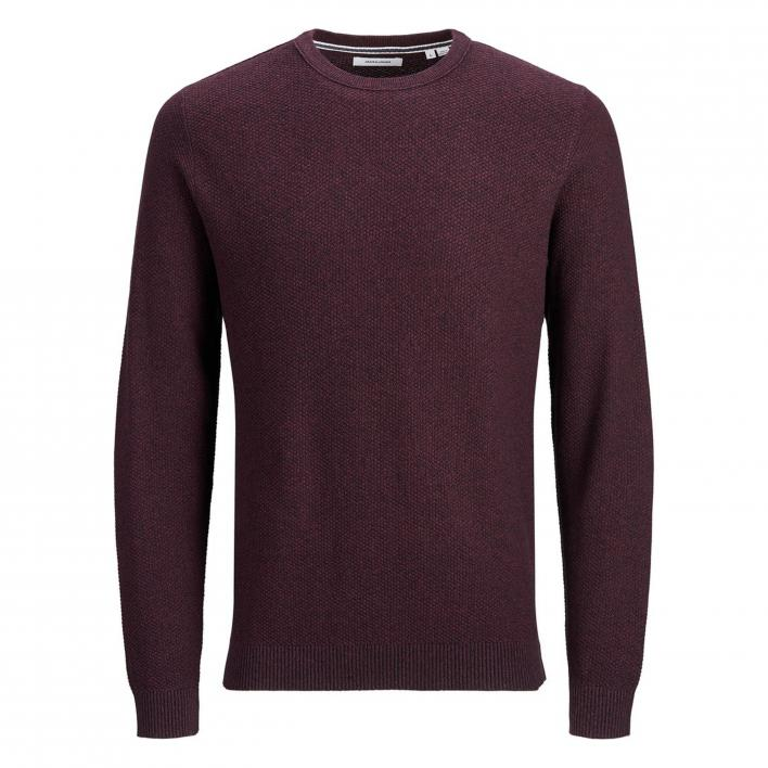 JACK JONES AARON KNIT CREW NECK NOOS