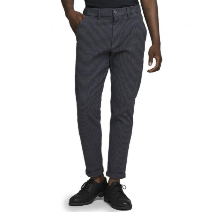 JACK JONES ACE JJCHARLES AKM 772 DARK NAVY L.32