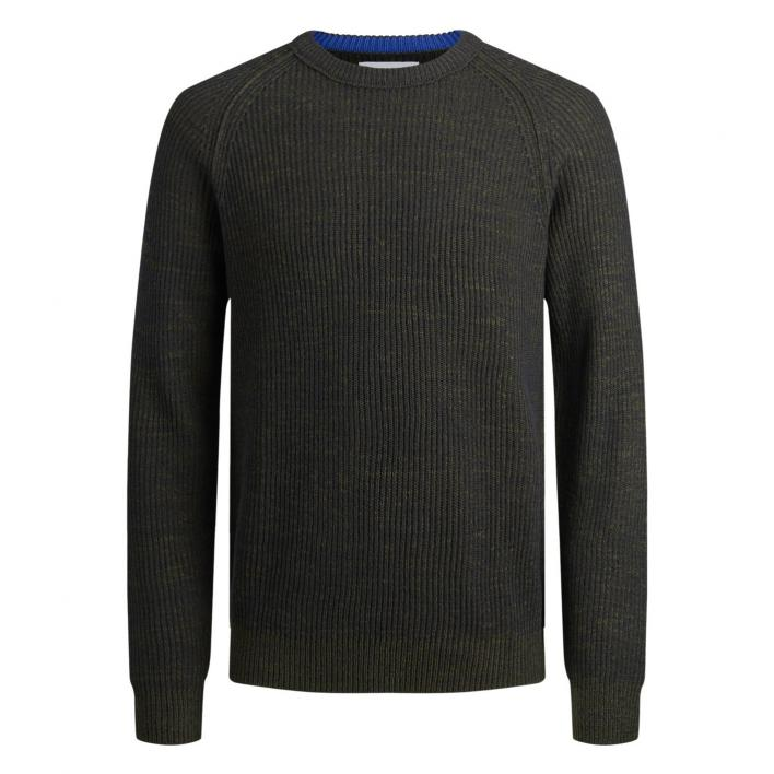 JACK JONES ANNEL KNIT CREW NECK