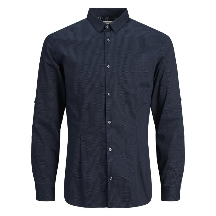 JACK JONES BLADOBBY VITO SHIRT L/S AU20
