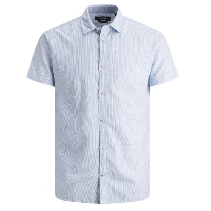 JACK JONES BLUSUMMER MIX SHIRT S/S SU20