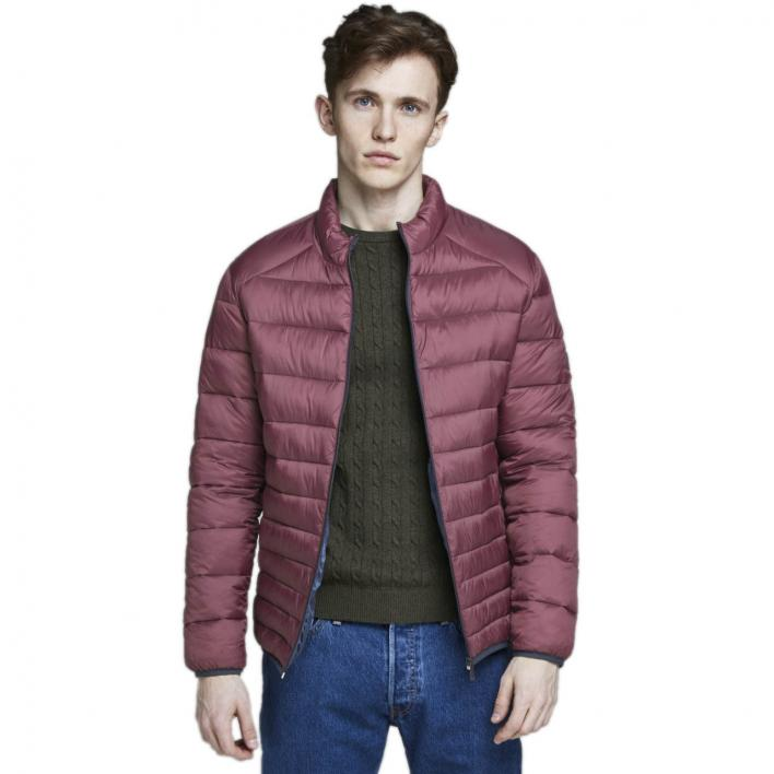 JACK JONES BOMB PUFFER COLLAR NOOS