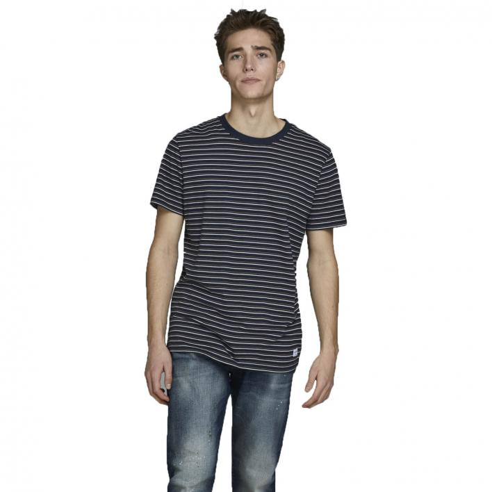 JACK JONES CALIF TEE SS CREW NECK