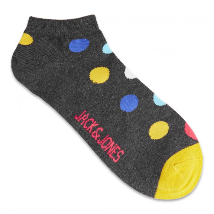 JACK JONES DOTS SHORT SOCK