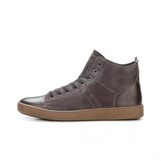JACK JONES DUNCAN LEATHER