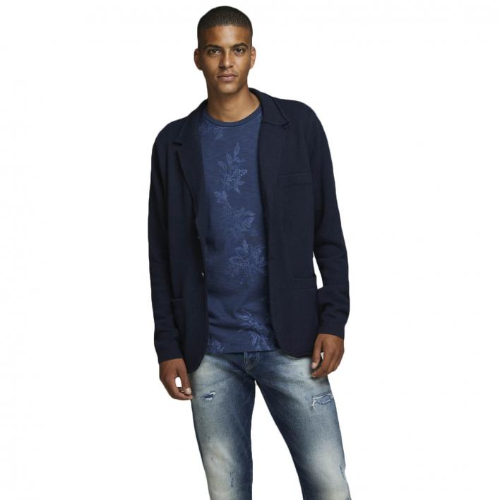 JACK JONES EAST KNIT BLAZER