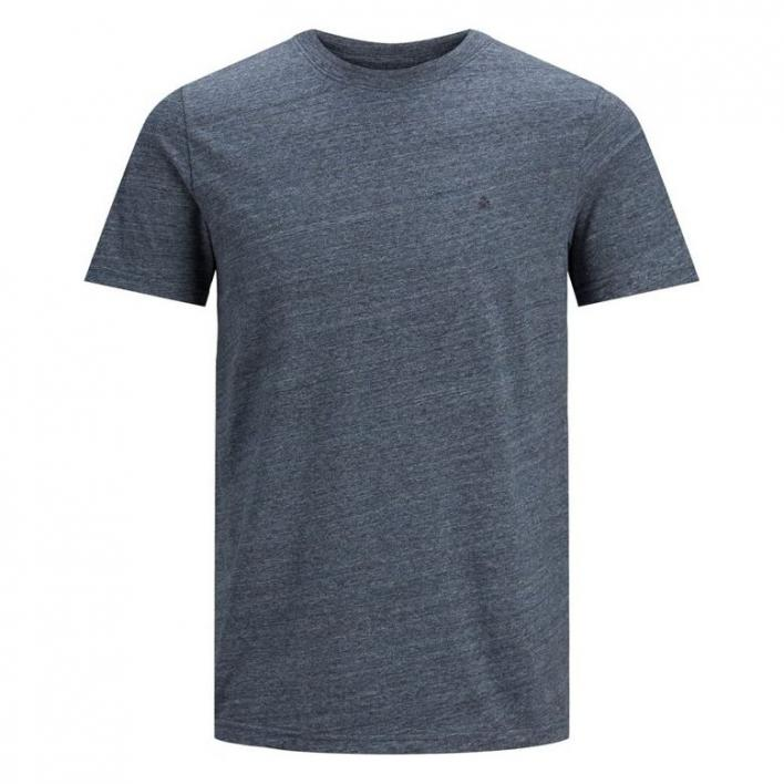 JACK JONES EMELANGE TEE SS O-NECK NOOS