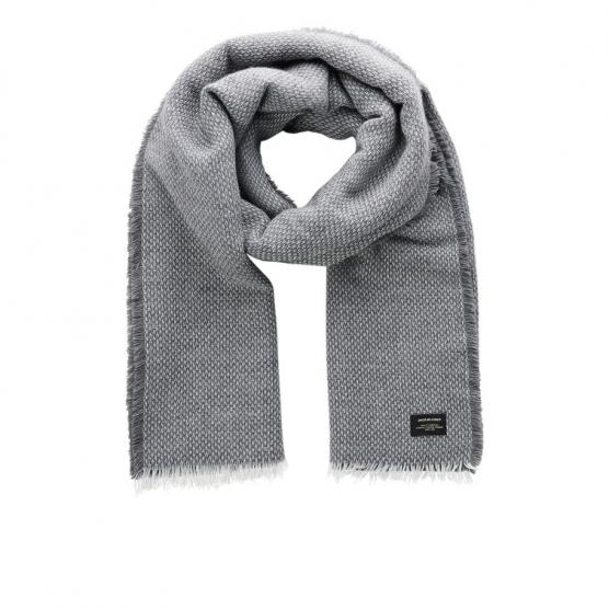 JACK JONES JACELLIOT WOVEN SCARF