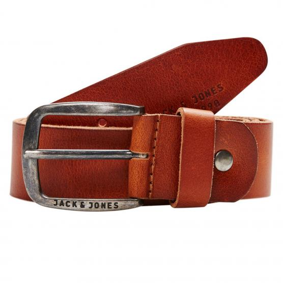 JACK JONES JACPAUL LEATHER BELT