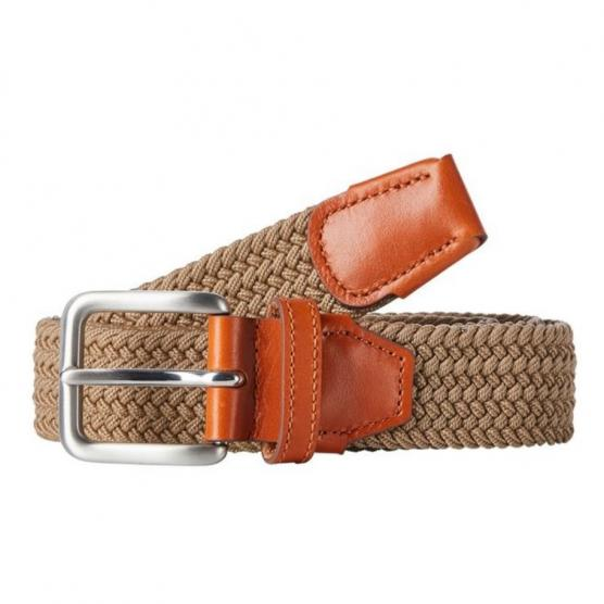 JACK JONES JACSPRING WOVEN BELT NOOS