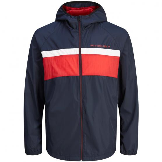 JACK JONES JCOSNEAK LIGHT JACKET