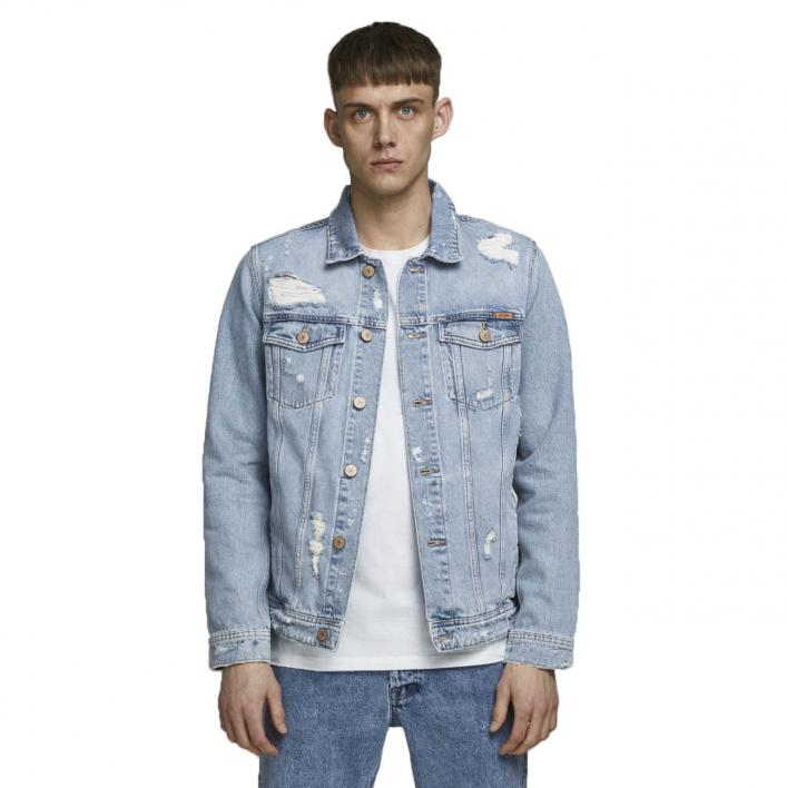 JACK JONES JEAN JJJACKET CJ 183