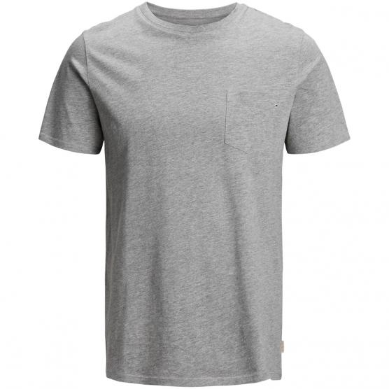 JACK JONES JEPOCKET TEE SS O-NECK NOOS