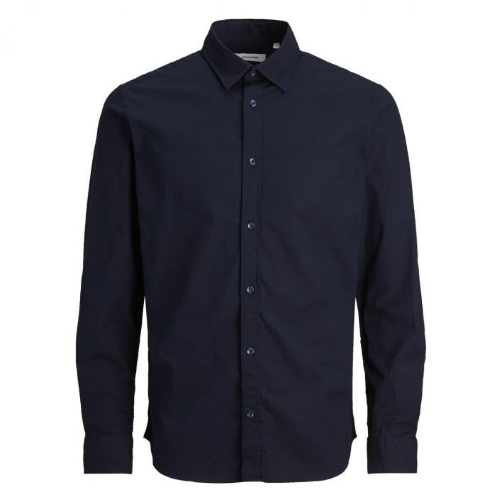 JACK JONES JJCLINT SHIRT L/S SLIM FIT