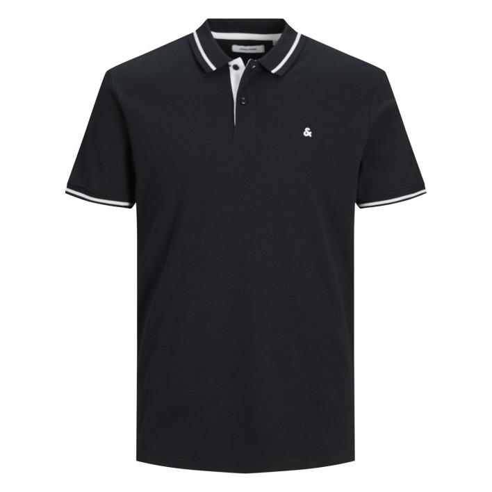 JACK JONES JJEJERSEY POLO SS NOOS