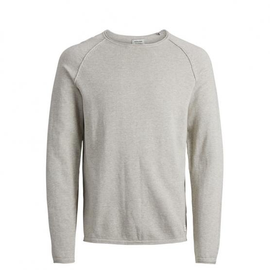 JACK JONES JJEUNION KNIT CREW NECK NOOS