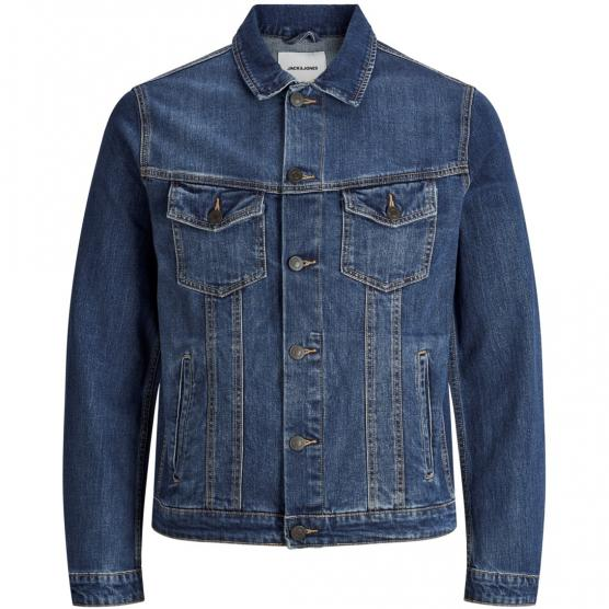 JACK JONES JJIALVIN JJJACKET SA 001 NOOS