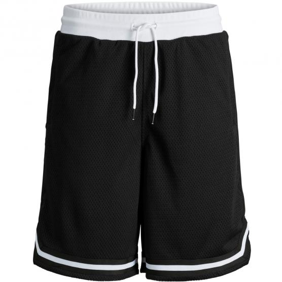 JACK JONES JJIBASKET JJSWEAT SHORTS LONG NIN