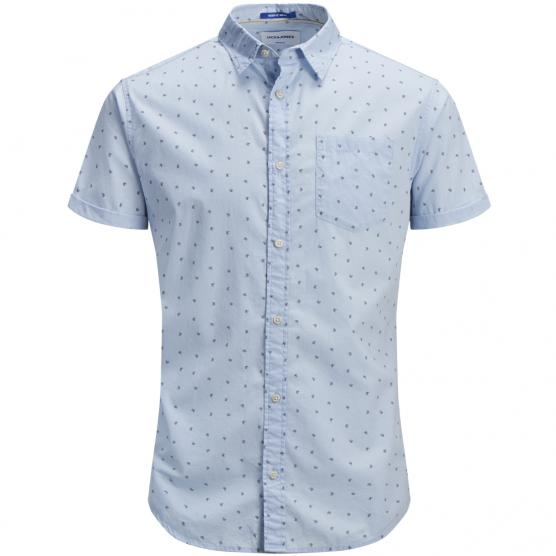 JACK JONES JORLUIS SHIRT SS ORG
