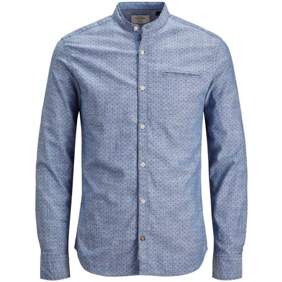 JACK JONES JORTOBY SHIRT LS