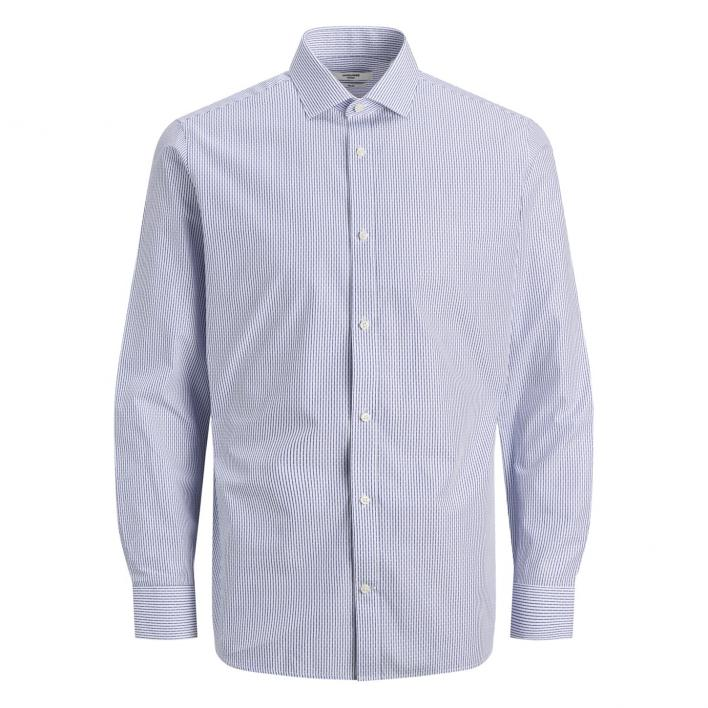 JACK JONES JPRBLAROYAL STRUCTURE SHIRT L/S
