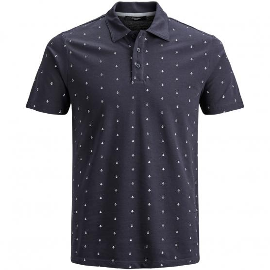 JACK JONES JPRJAY BLA. POLO SS