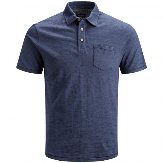 JACK JONES JPRKIP BLU. SS POLO