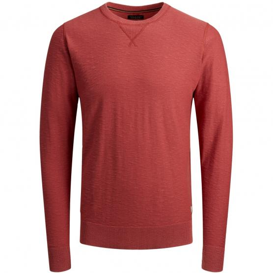 JACK JONES JPRREX KNIT CREW NECK