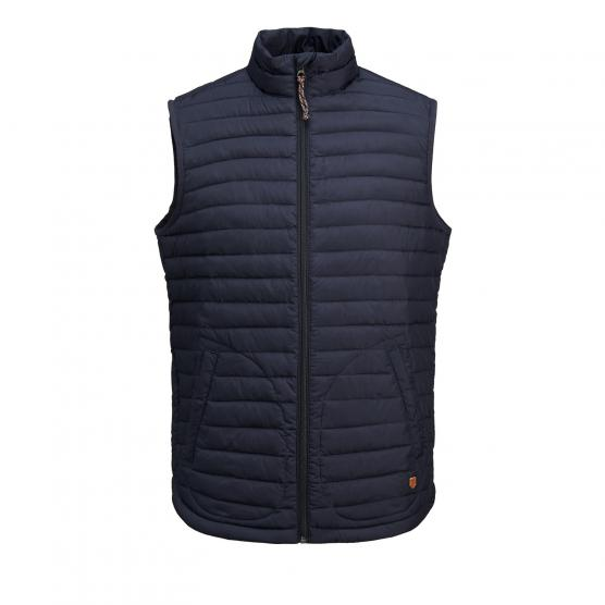 JACK JONES JPRTAB QUILTED VEST