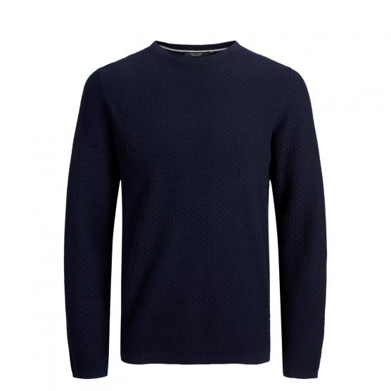 JACK JONES JPRTHOMAS KNIT CREW NECK