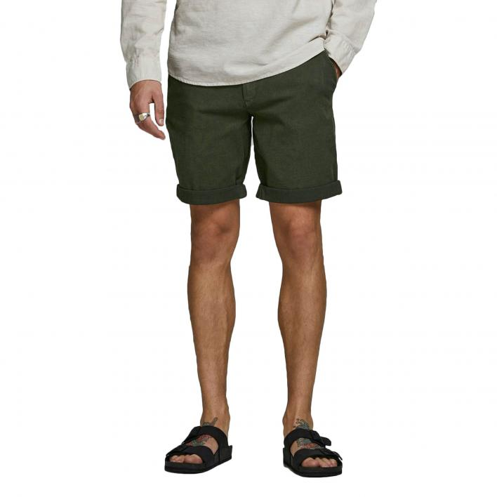 JACK JONES KENSO JJCHINO SHORTS AKM 432 STS