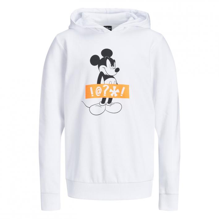 JACK JONES KIDS GRUMPY SWEAT HOOD JR