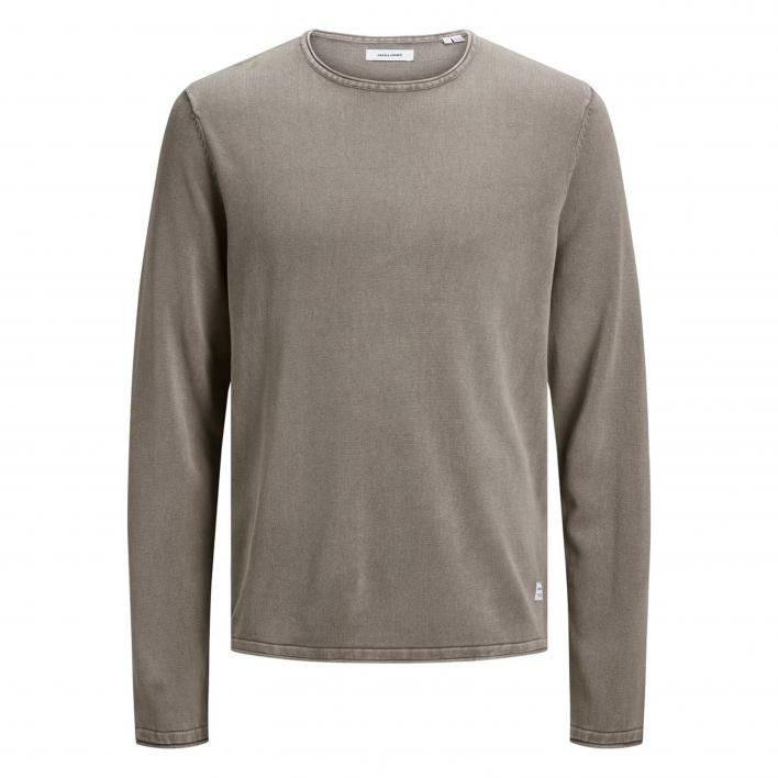 JACK JONES  LEO KNIT CREW NECK NOOS