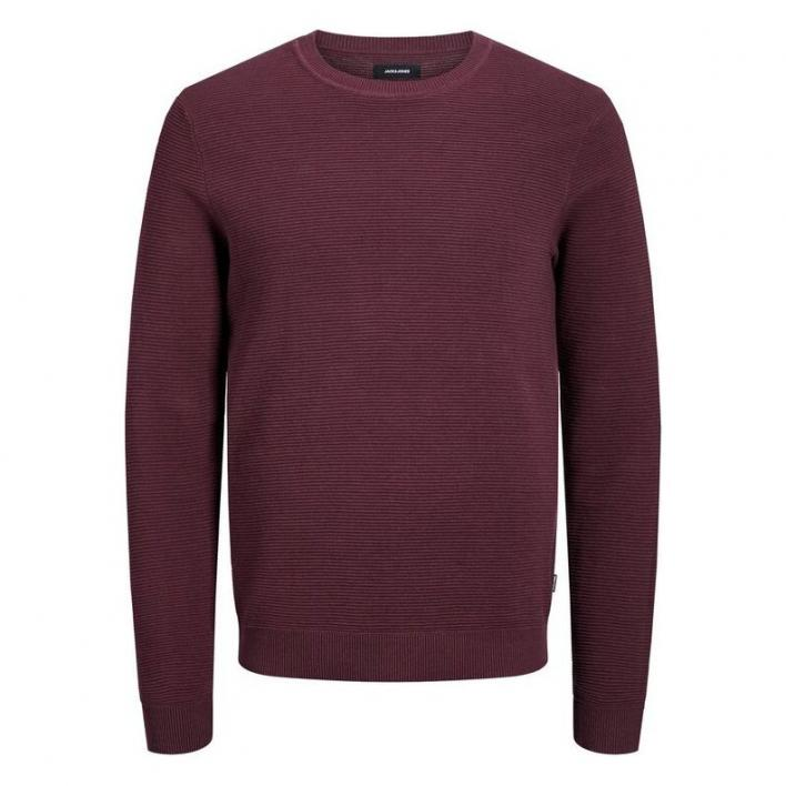 JACK JONES LIAM KNIT CREW NECK NOOS