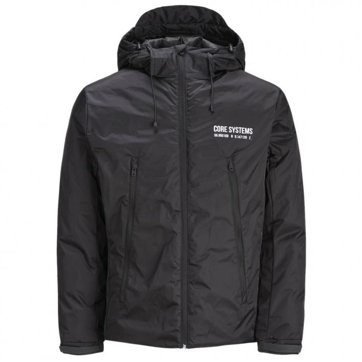 JACK JONES LOW PADDED JACKET