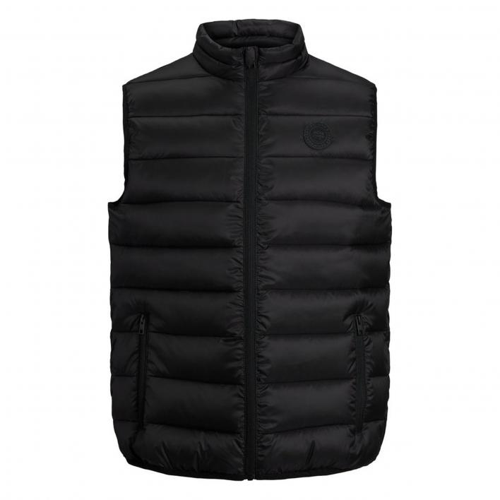JACK JONES MAGIC BODYWARMER COLLAR STS