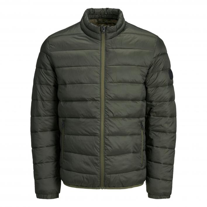 JACK JONES MAGIC PUFFER COLLAR NOOS