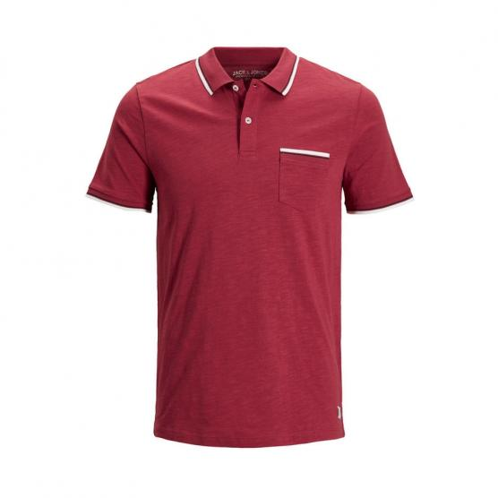 JACK JONES PRWINSTON SS POLO NOOS