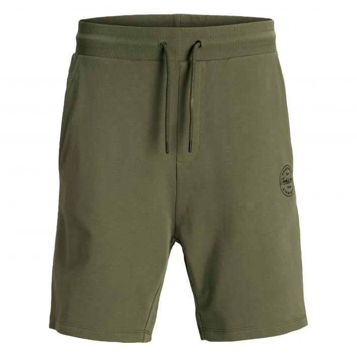 JACK JONES  SHARK JJSWEAT SHORT VIY STS
