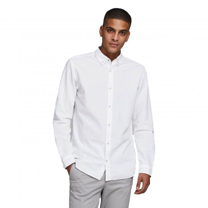 JACK JONES SUMMER SHIRT L/S S20 STS