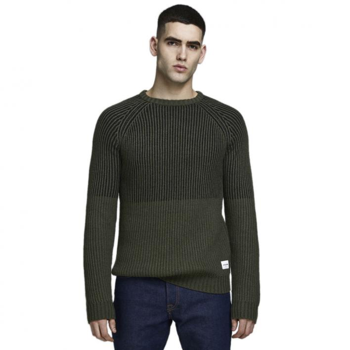 JACK JONES TEMPO KNIT PACK
