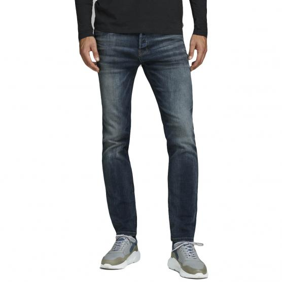 JACK JONES TIM JJORIGINAL AM 890 50SPS NOOS L.34 BLUE DENIM