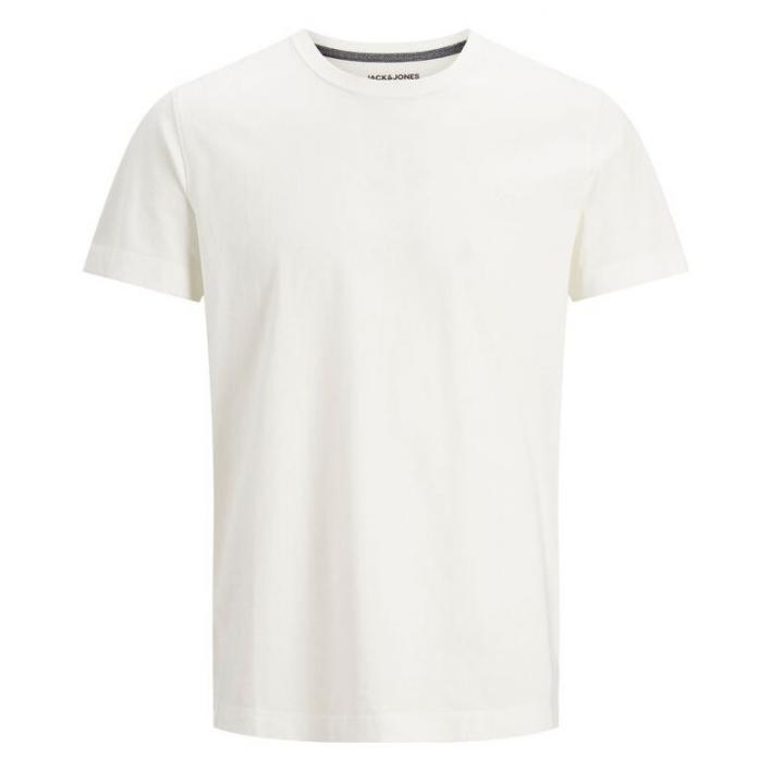 JACK JONES  WASHED TEE O-NECK NOOS