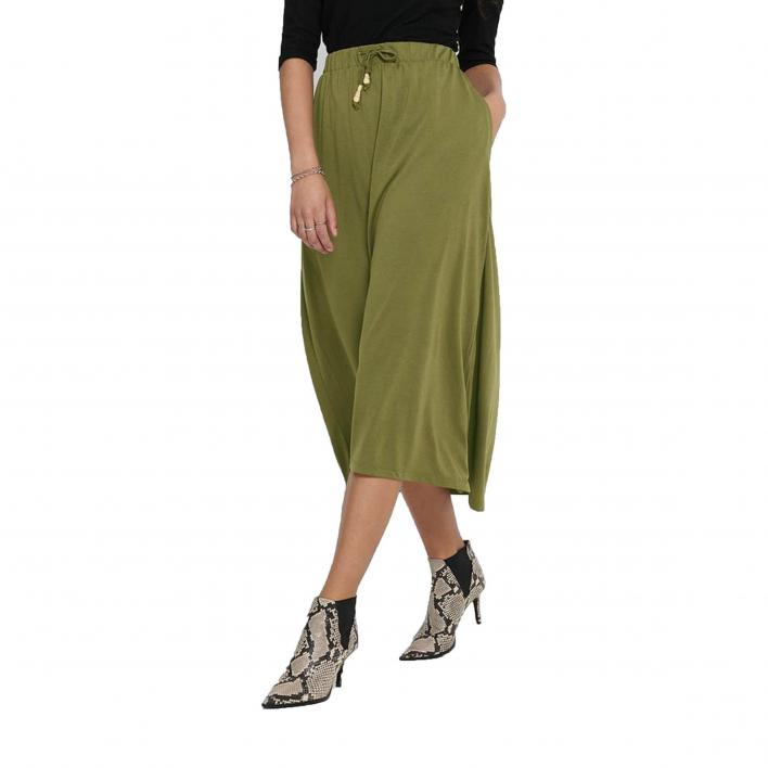 JDY DALILA FROSTY LONG SKIRT JRS