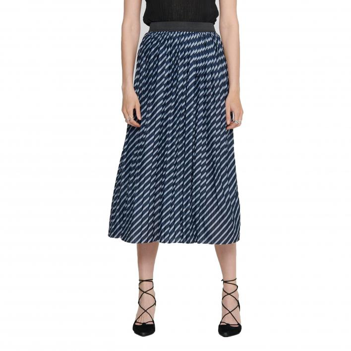 JDY DOMINIQUE SKIRT JRS