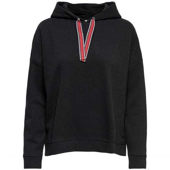 JDY LOUISE L/S HOOD SWEAT SWT