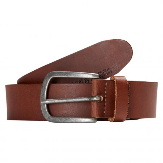 JACK JONES JJIACE LEATHER BELT NOOS