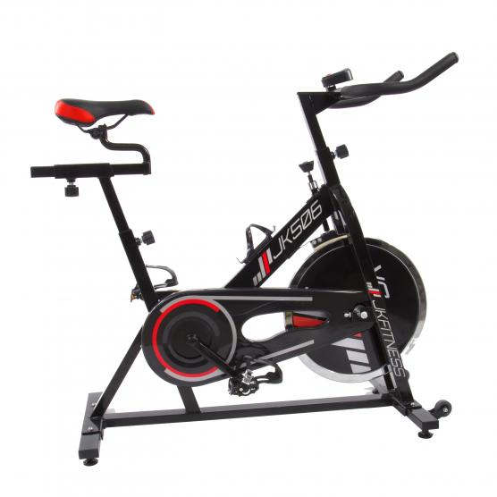 JK FITNESS 506 INDOOR CYCLE