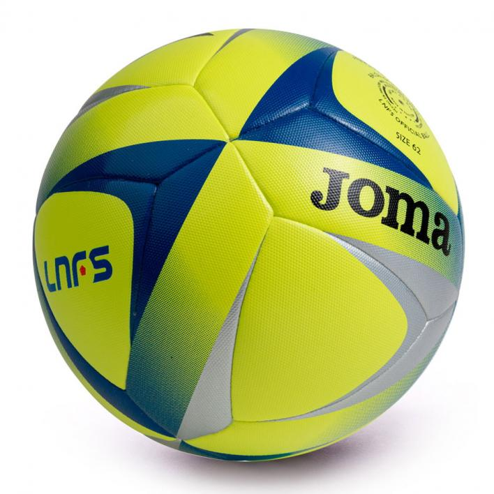 JOMA LNFS OFFICIAL FUTSAL BALL 067