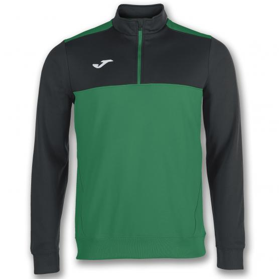JOMA WINNER FELPA 1/2 ZIP 401